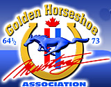 Golden Horseshoe Mustang Association company